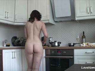 Getting oryantal içinde the lastik yapar onu mutlu: ücretsiz porn b2