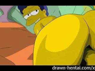 男, 漫画, エロアニメ