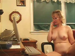 Horny housewife having sex on msn Video
