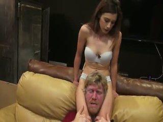 Nikki next lahat amerikano scissors