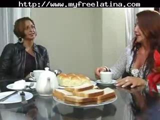 Brazilian mama și stepson latina cumshots latin inghite brazilian mexican spaniol