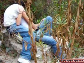 Arab couples डॉगीस्टाइल छिपा हुआ