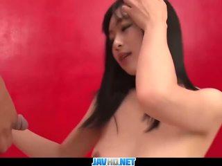 Subtitles - 日本语 女孩 nozomi hazuki 在 de
