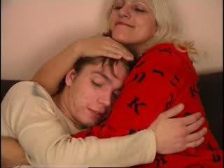 Ruské mama a nie ju syn