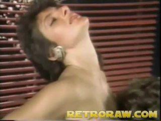 Klassisk lesbo handling