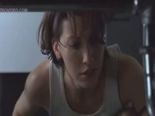 Gina gershon och jennifer tilly bundet