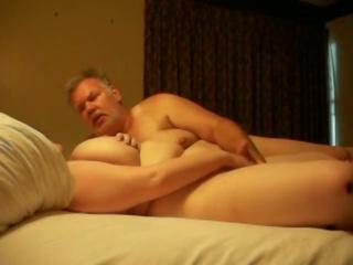Bear Fucks His Wife Hard, Free Dad Porn Video d3