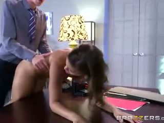 A horny reporter cant wait to get fucked