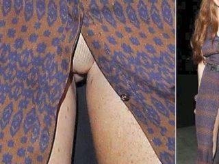 Lindsay lohan עירום!