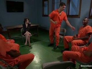 Tegan tate has band зроблений любов по збочений prisoners