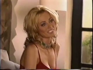 Anita gelap - playboy video