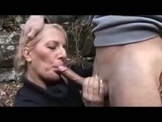 Italiana mãe filho