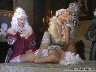 Gamiani (1997) italiensk vintage klassisk