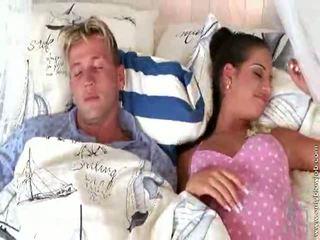 Dormind sex