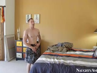 brunetka, hardcore sex, nice ass