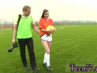 Teacher Cumshot Hard Fucking Student Sex Dutch Football Play